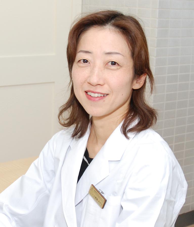 産婦人科医師 阿部 みどり(あべ みどり)