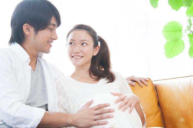 出産までの流れ
